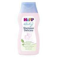 HIPP SHAMPOO DELICATO 200 ML - 1