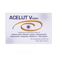 ACELUT VISION 30 COMPRESSE