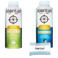 ALONTAN LOZIONE ANTIPEDICULOSI 200 ML + SHAMPOO 200 ML
