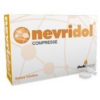 NEVRIDOL 400 40 COMPRESSE RILASCIO MODIFICATO