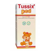 TUSSIX PED 15 STICK PACK 5ML X 15