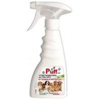 PUFF SPRAY ATTRATTIVO EDUCATIVO PER CANE E GATTO 250 ML