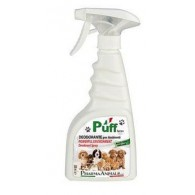 PUFF SPRAY DEODORANTE AMBIENTI MUSCHIO BIANCO 500 ML