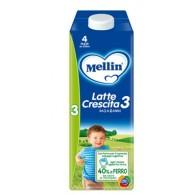MELLIN LATTE CRESCITA 3 1000 ML