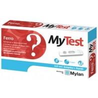 TEST FERRO MYTEST KIT 1 PEZZO