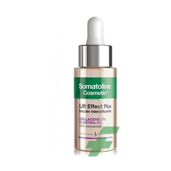 SOMATOLINE COSMETIC VISO PLUS BOOSTER 30 ML