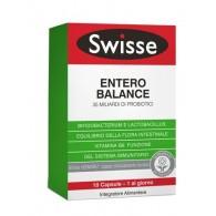 SWISSE ENTERO BALANCE 10 CAPSULE
