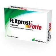 FERPROST FORTE 15 CAPSULE MOLLI 2 BLISTER