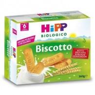 HIPP BIO BISCOTTO SOLUBILE 360 G
