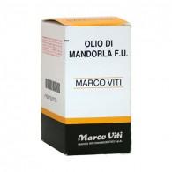 OLIO MANDORLE DOLCI FU 50ML
