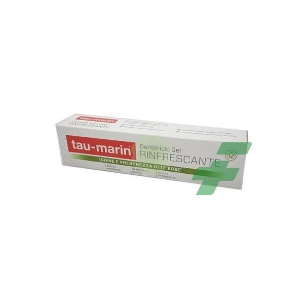 TAU MARIN DENTIFRICIO RINFRESCANTE 75 ML