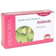 ADHATODA ESTRATTO SECCO 60 COMPRESSE 22,2 G