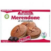 AGLUTEN MERENDONE AL CIOCCOLATO 210 G