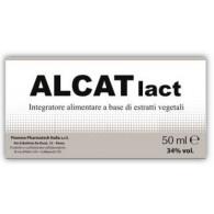 ALCAT LACT GOCCE 50 ML