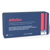ALFAQOR 30 COMPRESSE
