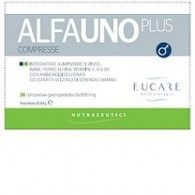 ALFAUNO PLUS 36 COMPRESSE