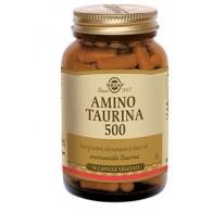 AMINO TAURINA 500 50 CAPSULE VEGETALI