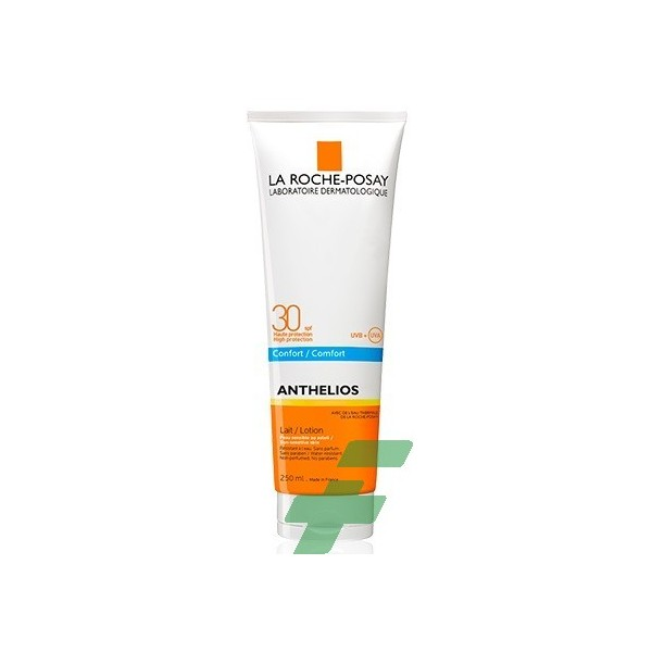 ANTHELIOS LATTE SPF30 250 ML