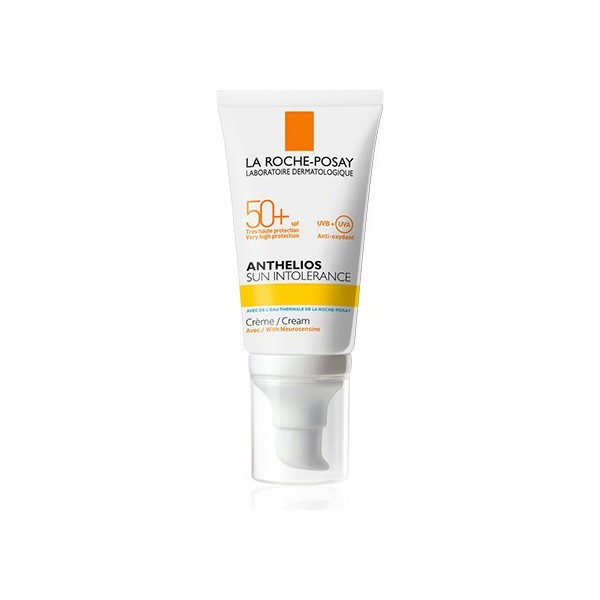 ANTHELIOS SUN INTOLERANCE 50 ML