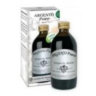 ARGENTO PURO LIQUIDO ANALCOOLICO 200 ML