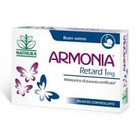 ARMONIA RETARD 1MG 30 COMPRESSE