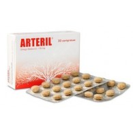 ARTERIL 30 COMPRESSE