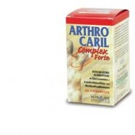 ARTHROCARIL COMPLEX FORTE 60 COMPRESSE