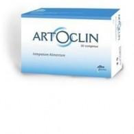 ARTOCLIN 30 COMPRESSE