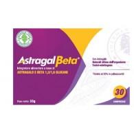 ASTRAGAL BETA 500+300 MG 30 COMPRESSE