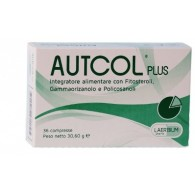 AUTCOL PLUS 36 COMPRESSE