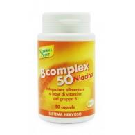 B COMPLEX 50 NIACINA 50 CAPSULE