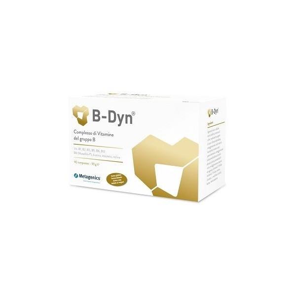 B-DYN NEW 90 COMPRESSE