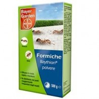 BAYTHION POLVERE FORMICHE DISPENSER 375 G