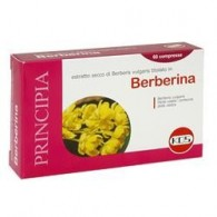 BERBERINA 60 COMPRESSE
