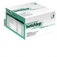 BETULDEP 20 FIALE 10 ML