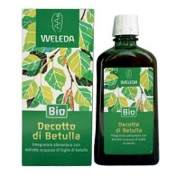 DECOTTO DI BETULLA FLACONE 200 ML