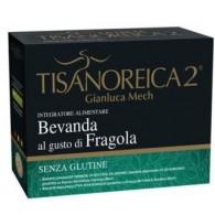 BEVANDA GUSTO FRAGOLA 27,5 G X 4 CONFEZIONI