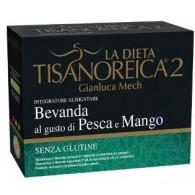 BEVANDA PESCA E MANGO 29GX4 CONFEZIONI TISANOREICA 2 BM