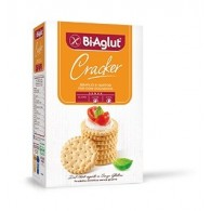 BIAGLUT CRACKERS 150 G
