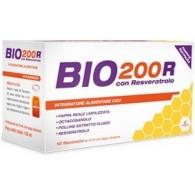 BIO200 R RESVERATROLO 10 FLACONCINI 10 ML