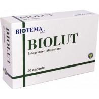 BIOTEMA BIOLUT 30 CAPSULE