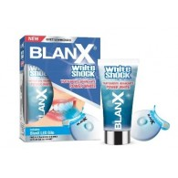 BLANX WHITE SHOCK TRATTAMENTO POWER WHITE GEL 30 ML CON BITE