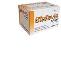 BLEFAVIS SALVIETTINE DETERGENTI 30 BUSTE 2 ML