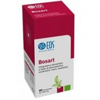 EOS BOSART 60 COMPRESSE 1200 MG