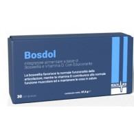 BOSDOL 30 COMPRESSE