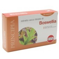 BOSWELLIA ESTRATTO SECCO 60 COMPRESSE 24 G