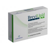BREVILIPID PLUS 30 COMPRESSE RIVESTITE