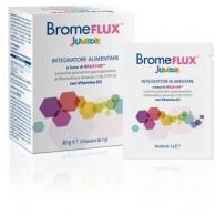BROMEFLUX JUNIOR 10 BUSTE DA 3 G