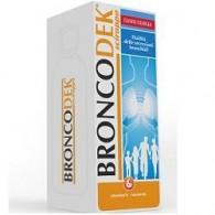 BRONCODEK SCIROPPO 200 ML
