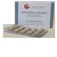 BUPLEURUM ANGELICA 60 COMPRESSE BLISTER